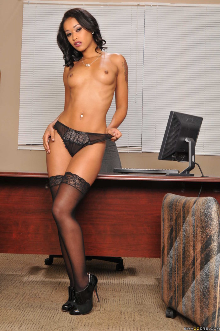 Skin Diamond Panties